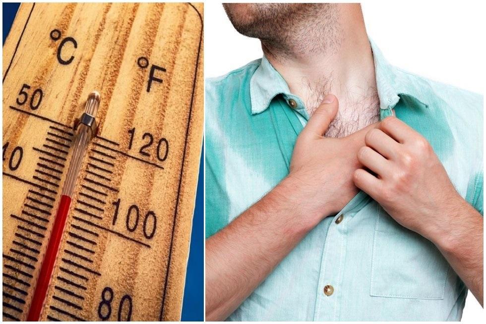 5 širdies ligų simptomai, kurių negalima ignoruoti - DELFI Gyvenimas