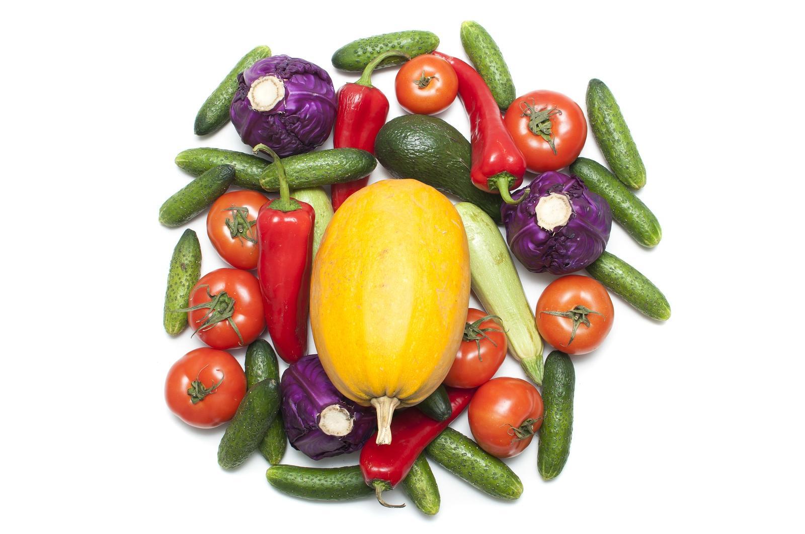 į varpą panaši daržovė