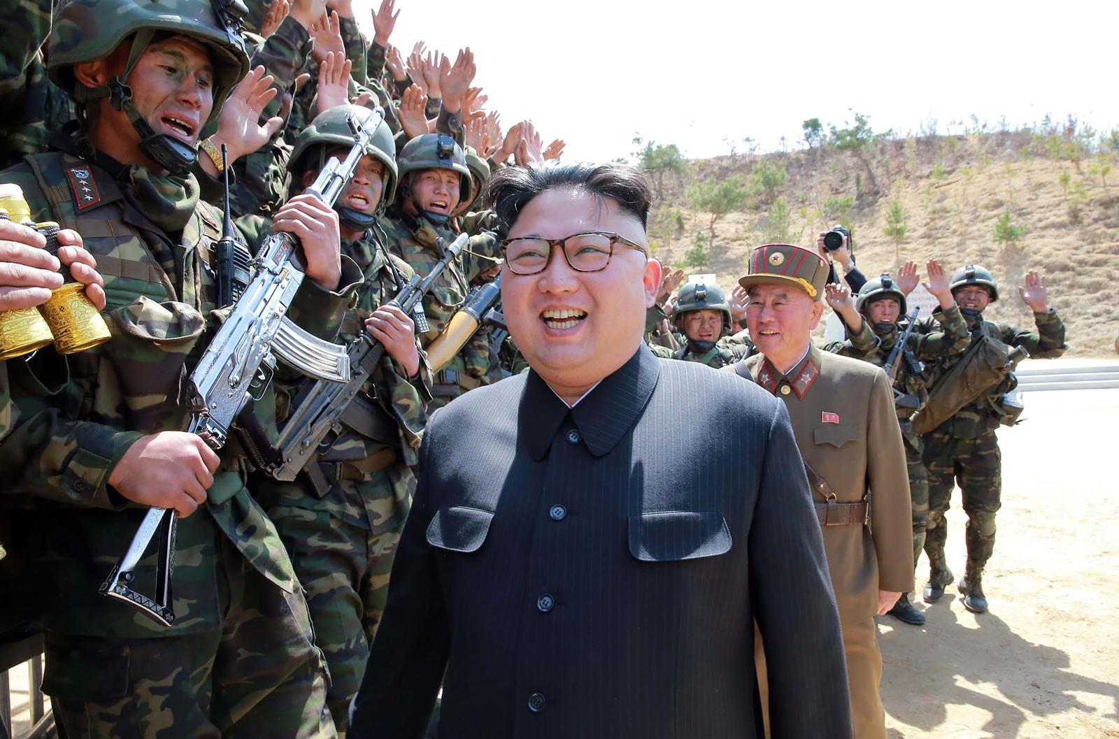 kokią varpą turi korėjiečiai