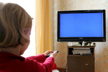 ar galima žiūrėti televizorių su hipertenzija)