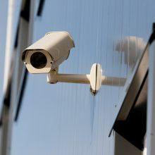 """""""Hikvision"""" atstovas: stebėjimo kamerų kibernetinės saugos trūkumai bus šalinami"""