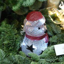Klaipėdiečiai Kalėdoms ruošiasi be streso