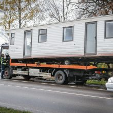 Per kelias valandas Klaipėdoje – keturi neblaivūs vairuotojai