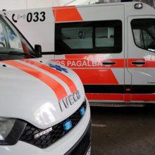 BPC perima greitosios pagalbos numerius Klaipėdos apskrityje