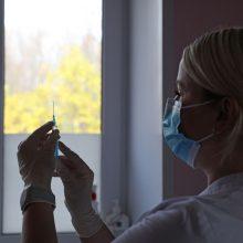 Estijoje per parą nustatyti 37 COVID-19 atvejai