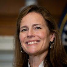 JAV Senatas įvertins kandidatę į AT tesiėjos vietą