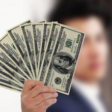 JAV ekonomika trečią ketvirtį pasiekė rekordinį atsigavimą