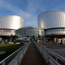 EŽTT pripažino Turkiją kalta dėl žodžio laisvės pažeidimų