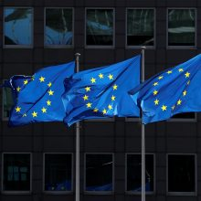 Naujosios ES sankcijos bus nukreiptos prieš Rusijos chemijos institutą