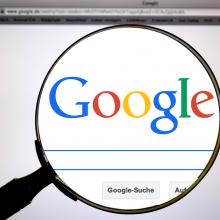 """Turkija skyrė 25 mln. dolerių baudą """"Google"""""""