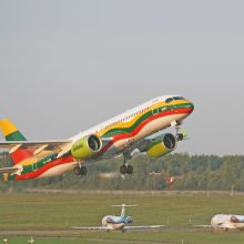 ES siūlo rengti daugiau tiesioginių skrydžių