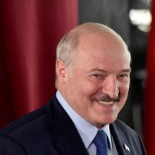 Minskas sulaukė Rusijos finansinės paramos