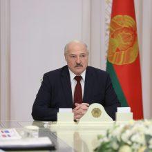 Baltarusijos ambasadorius Argentinoje jau antrą kartą mėgina atsistatydinti