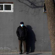 Estijoje per parą patvirtinta 290 naujų COVID-19 atvejų, mirė keturi žmonės