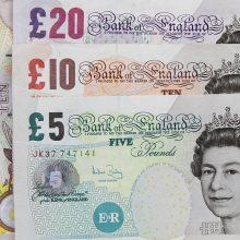 JK ekonomika lapkritį susitraukė 2,6 proc.