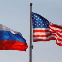 Rusija iš J. Bideno nesitiki nieko gero
