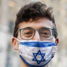 Izraelis įspėja savo piliečius užsienyje dėl Irano atakų