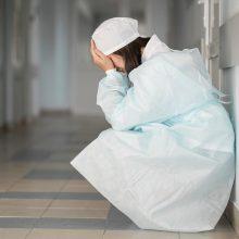 Baltarusijoje – 699 nauji COVID-19 atvejai, mirė devyni pacientai
