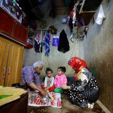 Jemeno donorų konferencijoje siekiama surinkti 3,85 mlrd. dolerių