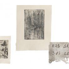 Abstrakcija iš kasdienybės fragmentų: izoliacija, virtualusis bendravimas ir meilė