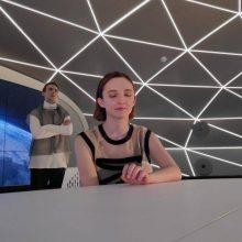 Du Kauno teatrai kviečia žiūrovus į virtualias naujų spektaklių premjeras