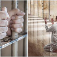 Teismas atmetė įkalinimo bausmę atliekančio musulmono skundą dėl religinės diskriminacijos