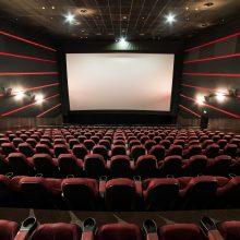 Finansuojami 2021 m. kino kultūros sklaidos projektai