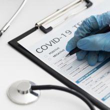 Rusijoje – daugiau nei 11,5 tūkst. naujų COVID-19 atvejų, mirė 333 užsikrėtusieji