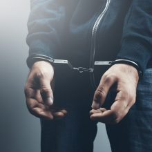 Pasieniečiams įkliuvo jau kelis metus dėl nusikaltimo ieškomas kaunietis