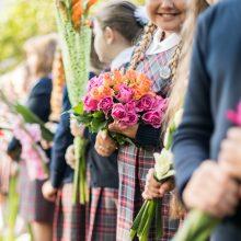 Nuo kovo 1-osios prasideda priėmimas į sostinės mokyklas: ką svarbu žinoti?