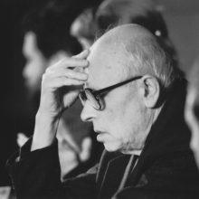 Nobelio premijos laureato A. Sacharovo 100-mečiui – net šeši renginiai Vilniuje