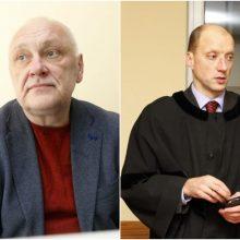 Teismą pasiekė korupcijos byla: kaltinamieji – du Klaipėdoje dirbantys advokatai