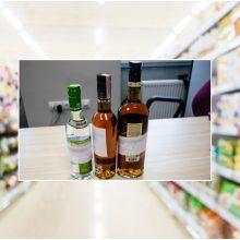 Alkoholis liejasi laisvai: parduoda net ir jaunuoliams, neturintiems 20 metų