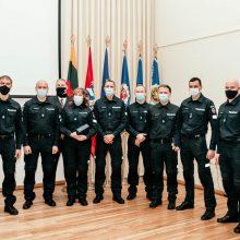 Išnarpliotas painus tyrimas pasiteisino: Klaipėdos kriminalistai – geriausi sekliai
