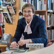 Klaipėdos miesto biblioteka minės veiklos 100-metį