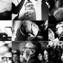 "Klaipėdos kamerinio orkestro koncertas: 7-oji ""Dėlionė orkestrui: solissimo!"""