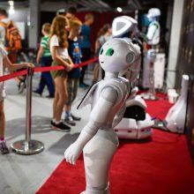 pasirinkta robotų prekyba negalima)