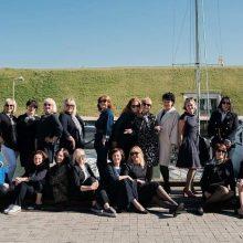 Paramos akcijos bičiuliais tampa ir džiazuojantis jaunimas, ir iniciatyvus Rotary klubas