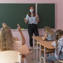 Karantinas švietimo įstaigose: ką svarbu žinoti?