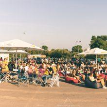 Paskutinės vasaros dienos Klaipėdoje dedikuotos jaunimo savaitei <span style=color:red;>(renginio programa)</span>