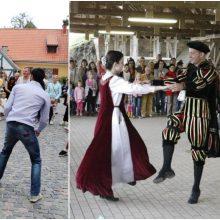 Savaitgalį Klaipėda minės 768 metų sukaktį <span style=color:red;>(renginių programa)</span>