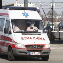Klaipėdos pasirengimas COVID-19 protrūkiams sėja sumaištį: ar pajėgs pasiruošti?