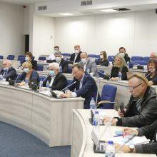 Planas idealios Klaipėdos link: patvirtino viziją, kaip miestas atrodys ateityje