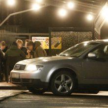 Naktinis miesto gyvenimas – nesilaikant saugių atstumų?