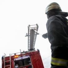 Juodoji švenčių pusė: darbo Klaipėdoje turėjo policija, medikai ir ugniagesiai