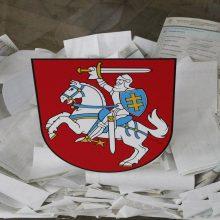 Klaipėdoje skaičiuojami darbai prieš Seimo rinkimus: kokios naujovės laukia?