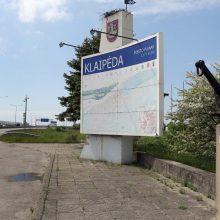 Seime prakalbo apie 2023-iuosius metus: siūlo skirti Klaipėdos kraštui