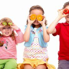 Vaikai ir išsiskyrę tėvai: kaip bendrauti?