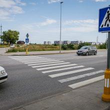 Liepų gatvėje draus sukti į kairę: išvengs spūsčių ir pavojingų situacijų?