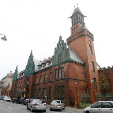 Klaipėdos pašto klausimas dar neišspręstas: pripažins kultūros paminklu?